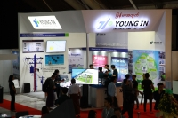 YOUNG IN ENGINEERING participates in EPREM 2016 사진